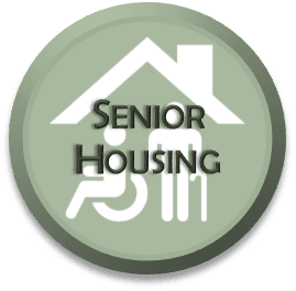 Senior Housing Resources Select-able Icon