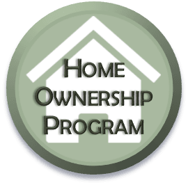 Affordable Home Ownership Program Select-able Icon
