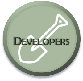 Developers Select-able Icon