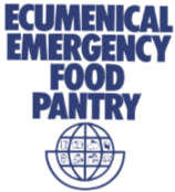 Ecumenical Food Pantry Select-able Logo