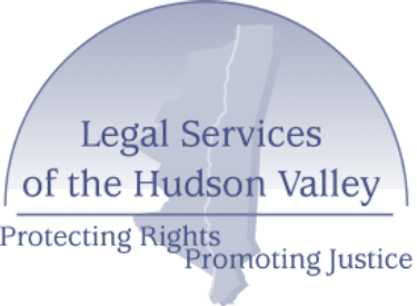 Legal Services of the Hudson Valley Select-able Logo