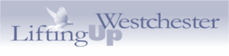Lifting Up Westchester Select-able Logo