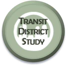 Transit District Select-able Icon