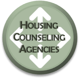 Housing Counseling Agencies Select-able Icon