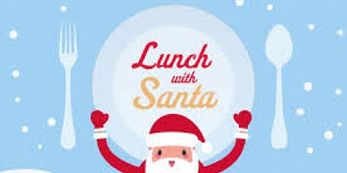 lunch with Santa 4