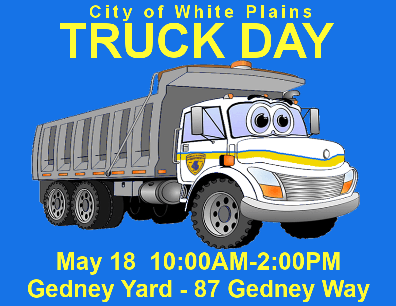 Truck Day 2019
