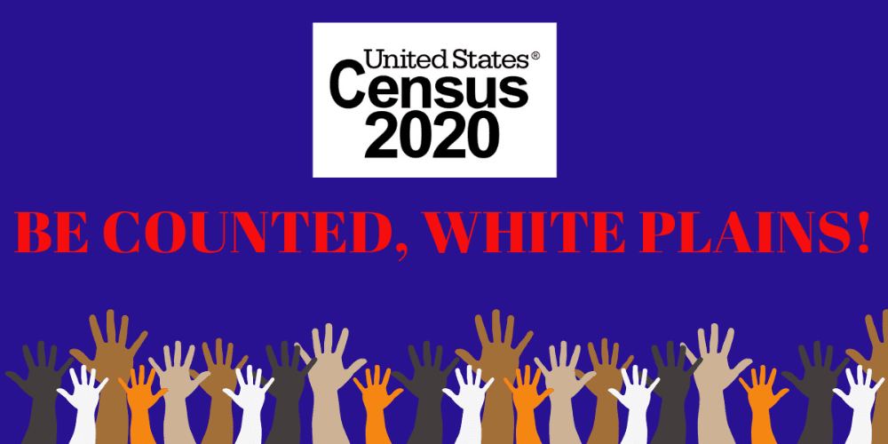 WP Complete Count Committee Census Logo