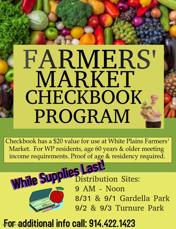 Farmers Market Checkbook  FINAL