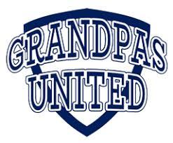 Grandpas United logo